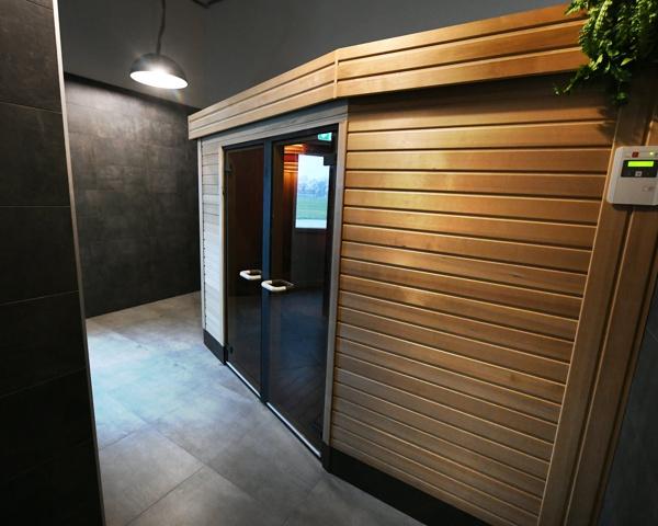 sauna centurionsports